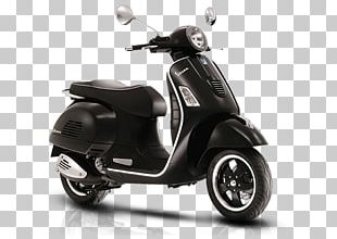 Scooter Piaggio Vespa GTS Vespa PX PNG, Clipart, Cars, Engine