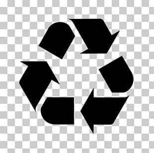 Recycling Symbol Computer Icons Recycling Bin PNG