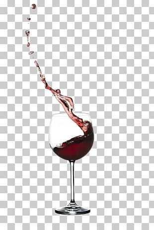 Red Wine Wine Cocktail Italian Wine Wine Glass PNG