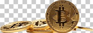 Bitcoin Cryptocurrency Exchange Digital Currency Blockchain PNG