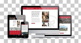 Web Development Responsive Web Design Digital Marketing WordPress E-commerce PNG