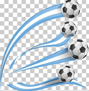 Argentina FIFA World Cup Football PNG