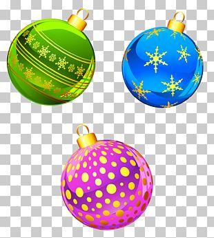 Christmas Ornament Christmas Decoration PNG