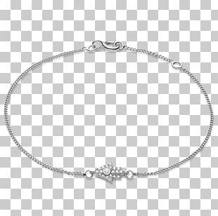 Earring Bracelet Jewellery Silver Gourmette PNG