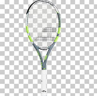 French Open Babolat Racket Tennis Rakieta Tenisowa PNG