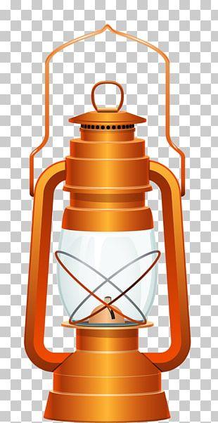 Lantern Lamp PNG