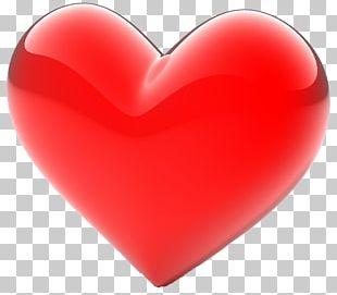 Tenor Heart PNG