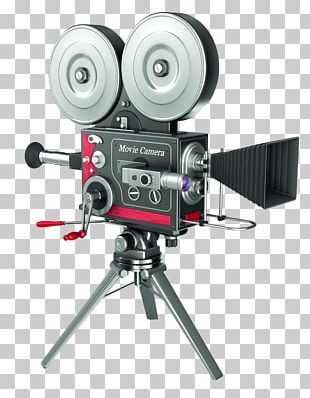 Movie Camera Video Camera PNG