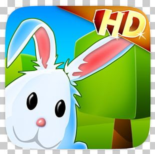 Bunny Maze 3D Android 100 Levels PNG