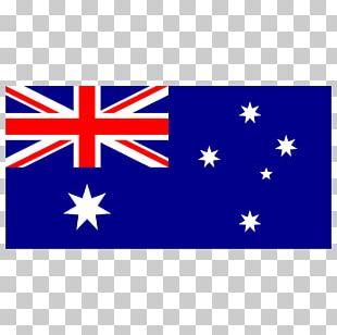 Flag Of Australia The Australian National Flag PNG