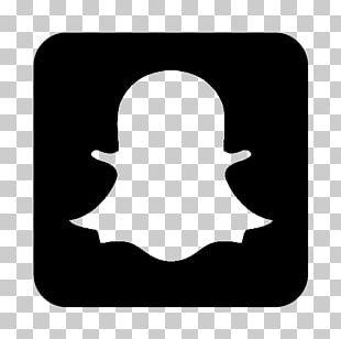Snapchat Social Media Logo Computer Icons PNG
