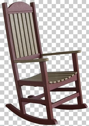 Rocking Chairs Garden Furniture Adirondack Chair PNG