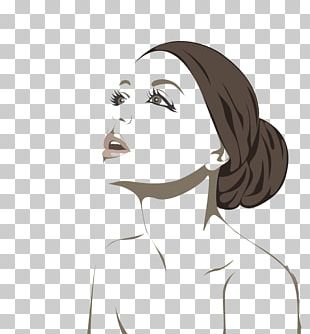 Female Woman PNG