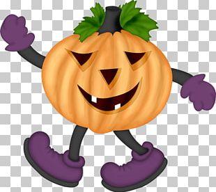 Jack-o'-lantern Halloween Pumpkin Calabaza PNG