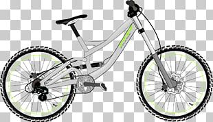Giant Bicycles 29er Mountain Bike Composite Material PNG