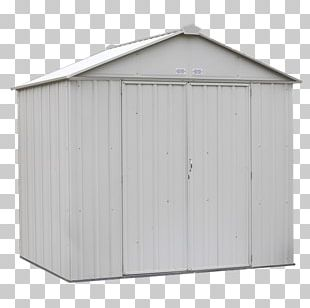 Storage Shed Png Images Clipart Free