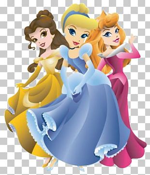 Disney Princess: My Fairytale Adventure The Walt Disney Company Illustration PNG