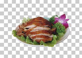Roast Chicken Peking Duck Kebab Barbecue Chicken PNG