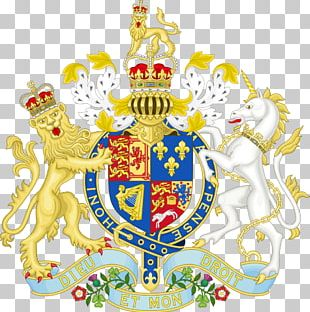 Royal Coat Of Arms Of The United Kingdom Lion Royal Arms Of England PNG