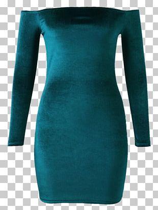 Dress Sleeve Fashion Skirt Shoulder PNG