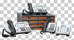 ShoreTel Telephone Voice Over IP Telephony VoIP Phone PNG