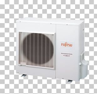 Solar Air Conditioning Power Inverters Fujitsu Heat Pump PNG