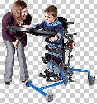 Standing Frame Wheelchair Cerebral Palsy Child Disability PNG