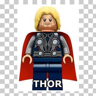 Thor Lego Marvel Super Heroes Iron Man Loki Hulk PNG