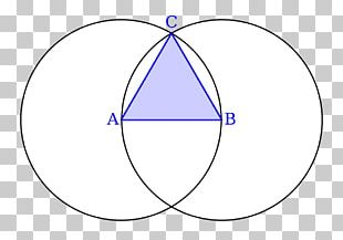 Geometry Equilateral Triangle Circle PNG