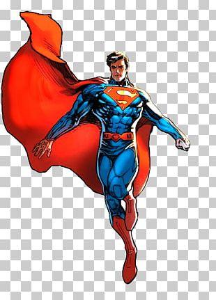 Superman Wonder Woman General Zod The New 52 Comics PNG