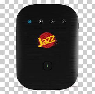 4G Jazz Mobile Phones Wi-Fi Mobilink PNG