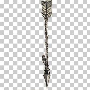 Indian Arrow Tattoo Idea Drawing PNG