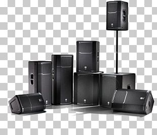 Loudspeaker JBL Powered Speakers Audio Harman Kardon PNG