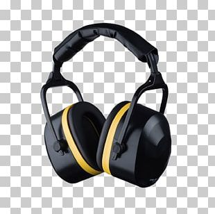 Headphones Earmuffs Hearing Protection Device Earplug PNG