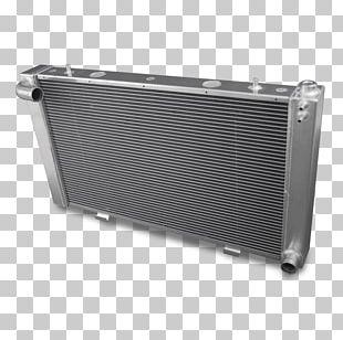 Oil Cooling Radiator Land Rover Defender Aluminium PNG