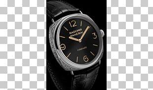 Panerai Watch ETA SA Rolex Chronograph PNG