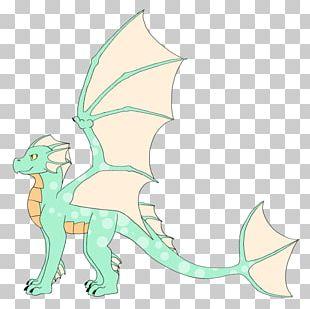 Tail Dragon .cf PNG