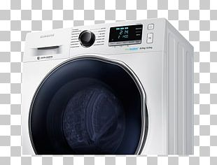 Combo Washer Dryer Washing Machines Clothes Dryer Laundry PNG