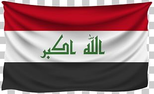 Flag Of Iraq National Flag PNG
