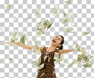 Money Stock Photography Woman PNG