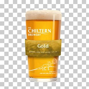 The Chiltern Brewery Beer India Pale Ale PNG