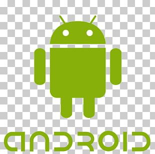Android Software Development Logo PNG