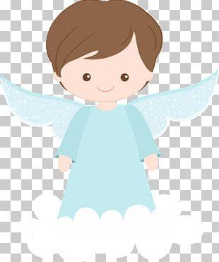 Cherub Angel Baptism PNG