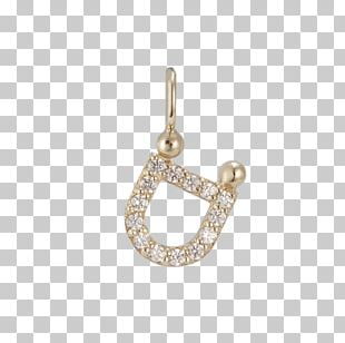 Earring J. ESTINA Co Jewellery Charms & Pendants Necklace PNG