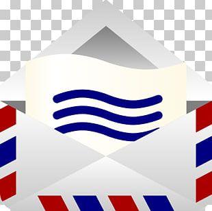 Envelope Mail PNG