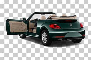 2017 Volkswagen Beetle Personal Luxury Car 2018 Volkswagen Beetle PNG