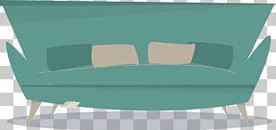 Couch Euclidean Pillow Chair PNG