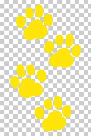 Dog Puppy Paw Emoji PNG