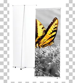 Monarch Butterfly Symbol Mental Health Counselor Sign PNG