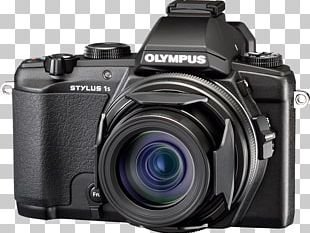 Olympus Tough TG-4 Camera Olympus Corporation Digital Photography PNG